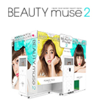 BEAUTY muse2